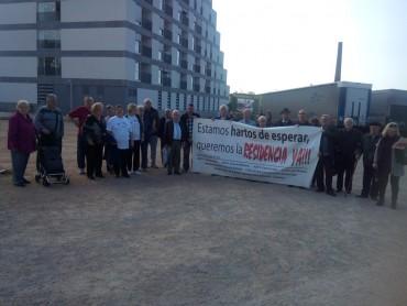 CAMPANYA PER LA RESIDÈNCIA PÚBLICA SECTOR SUD DE SABADELL