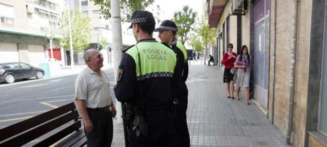 Aportacions de les associacions veïnals federades a la FAVSabadell pel que fa a la Policia de barri