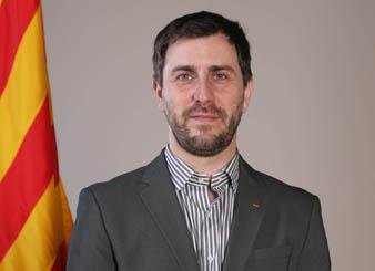 Sr. Comín (Conseller de Salut de la Generalitat): esperem resposta