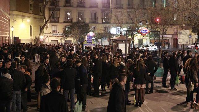 La FAVS dóna el seu suport al contingut del comunicat de l'AV de Gràcia