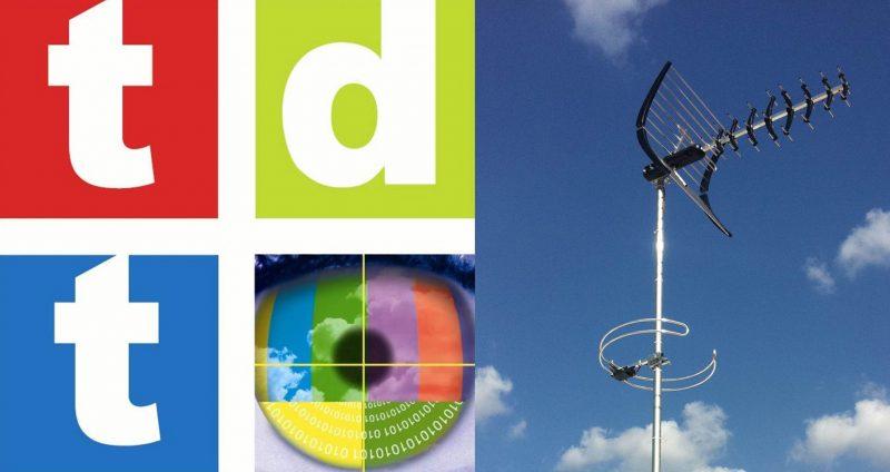 Problemes amb la recepció de senyals de televisió amb TDT