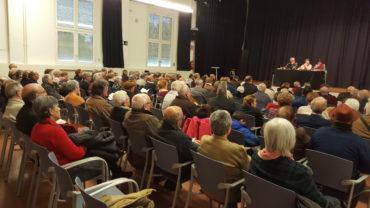 Assemblea ordinària de l'AV de Ca n'Oriac