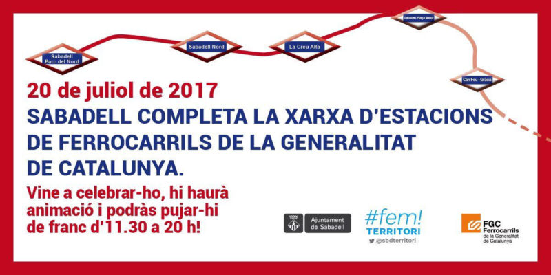 El Metro del Vallès
