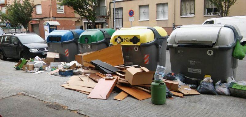 Un Sabadell más limpio y civico es posible