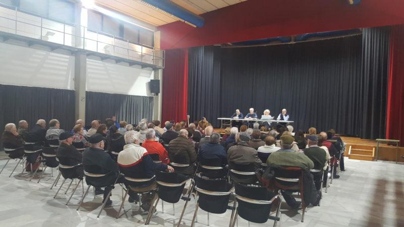 Assemblea ordinaria 2019 AV Can Puiggener