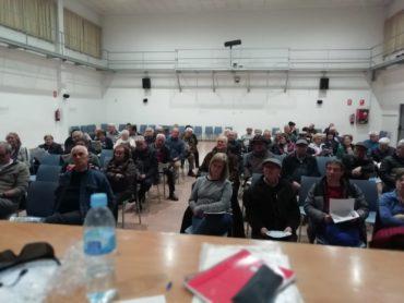 Assemblea ordinaria AV Campoamor