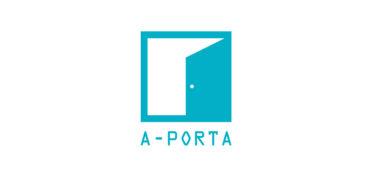 """""""A-Porta"""", acció social"""