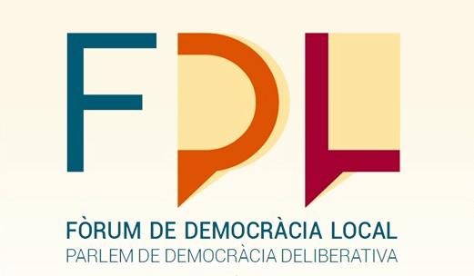 Fòrum de Democràcia Local