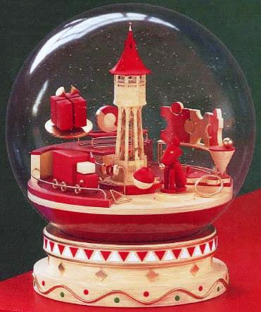 Nadal a Gràcia