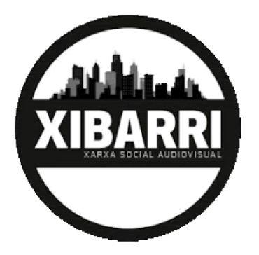XIBARRI, xarxa social audiovisual