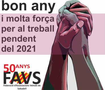 Bon any 2021!
